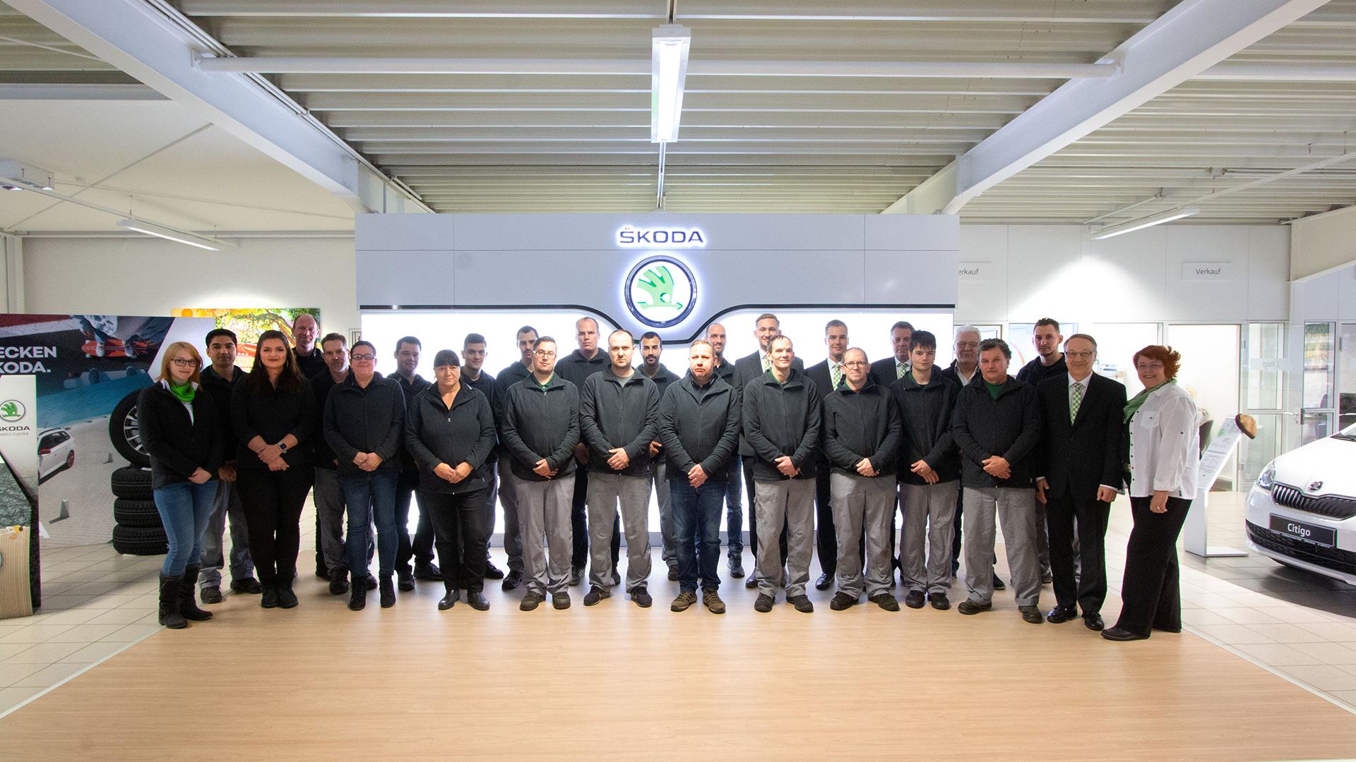 Team | Autohaus Frank Voigt